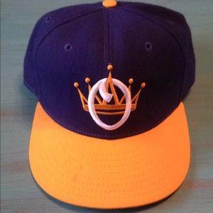 Omaha Royals hat
